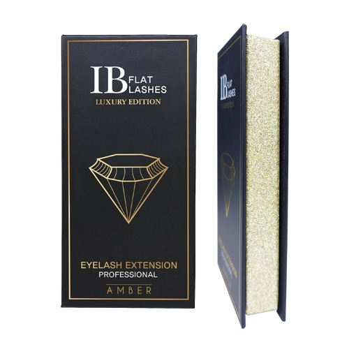 IB래쉬 Luxury Edition
